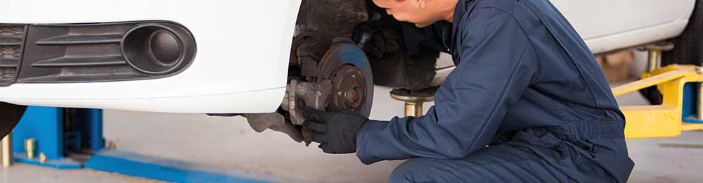 Brake Repair Hampden Automotive