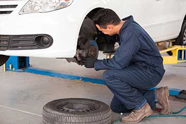 Brake Repair Service Hampden Automotive