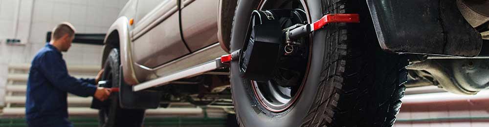 Car and Truck Alignment Hampden Automotive