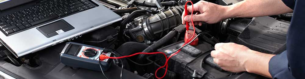 Car and Truck Electrical Repairs Hampden Automotive