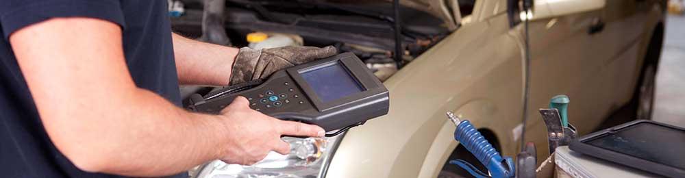 Car and Truck Computer Diagnostics Hampden Automotive