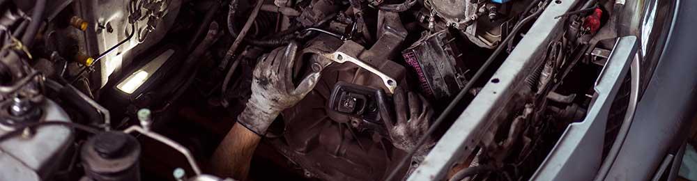 Engine Repair Hampden Automotive