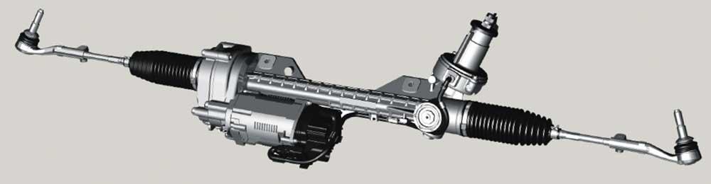 Power Steering Repairs Hampden Automotive