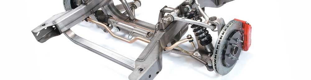 suspension repairs hampden automotive