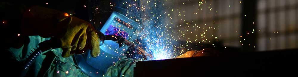 Welding Repair Service Hampden Automotive